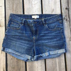 Ardene Jean Shorts